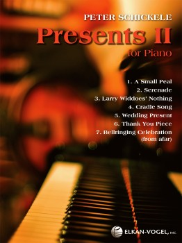 Presents II for Piano