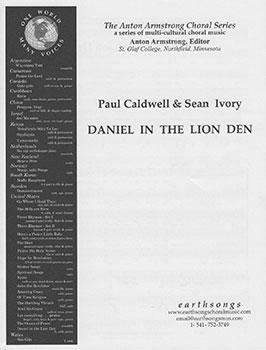 Daniel in the Lion Den