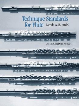 Technic Standards for Flute