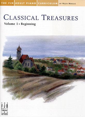 Classical Treasures No. 1