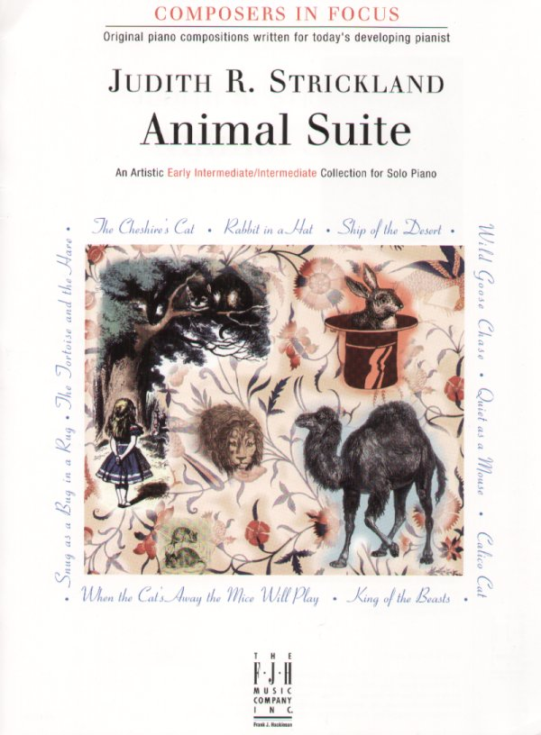 Animal Suite