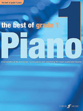 Best of Grade 1 Piano