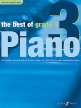 Best of Grade 3 Piano