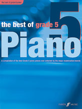 Best of Grade 5 Piano
