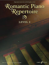 Romantic Piano Repertoire