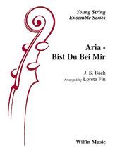 Aria Bist du Bei Mir