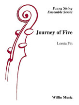 Journey of Five