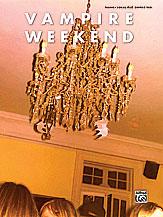 Vampire Weekend Songbook