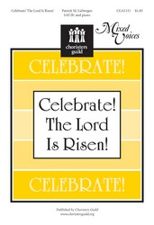 Celebrate the Lord Is Risen