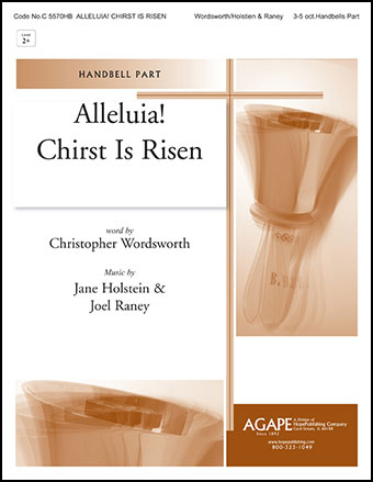 Alleluia! Christ Is Risen