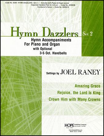 Hymn Dazzlers #2