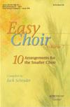 Easy Choir No. 7