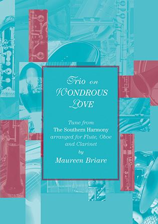 Trio on Wondrous Love