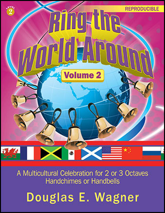 Ring the World Around Volume No. 2