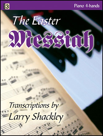 Easter Messiah