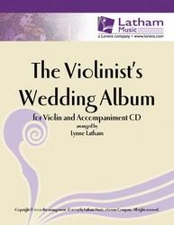 The Violinist's Wedding Album