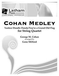 Cohan Medley