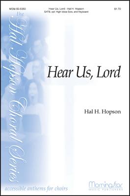 Hear Us Lord