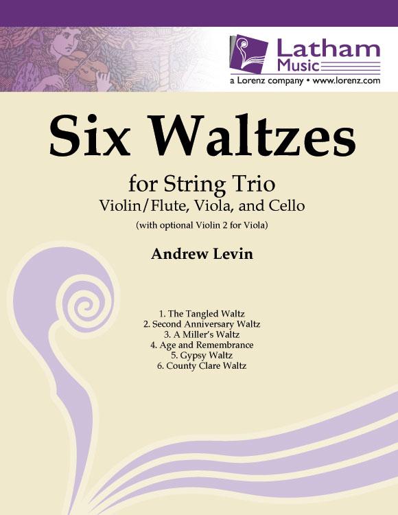Six Waltzes