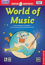 World of Music (Beginner)