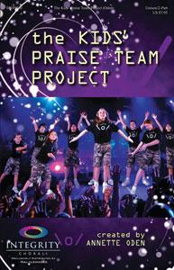 The Kids Praise Team Project