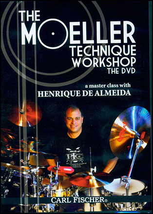 Moeller Technique Workshop
