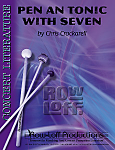 Pen an Tonic with Seven