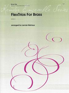 FlexTrios for Brass