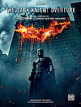 Dark Knight Overture