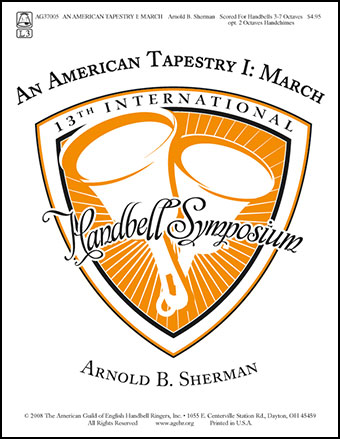 American Tapestry No. 1 March