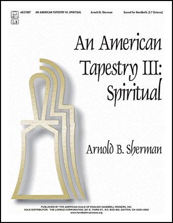 American Tapestry No. 3 Spiritual