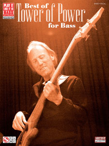 Best of Tower of Power for Bass