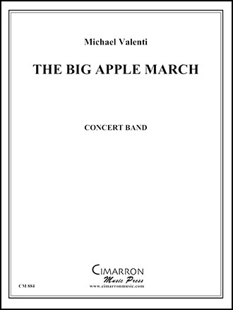 Big Apple March