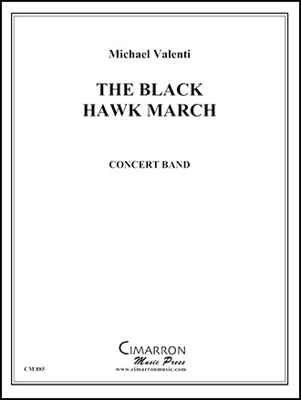 Black Hawk March