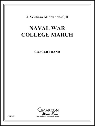 Naval War College March