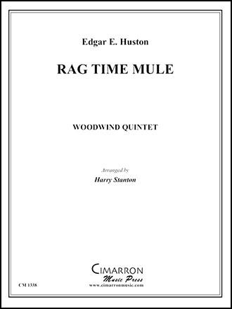 Rag Time Mule