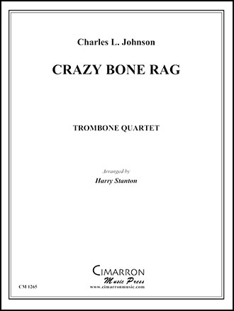 Crazy Bone Rag