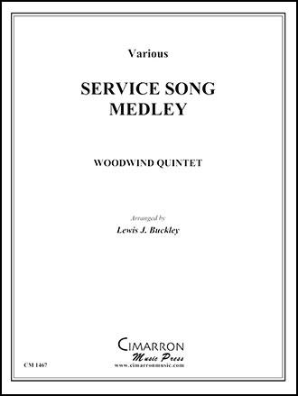 Service Song Medley