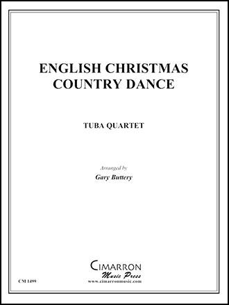 English Christmas Country Dance