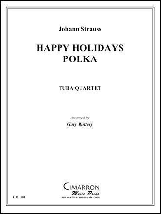 Happy Holiday Polka