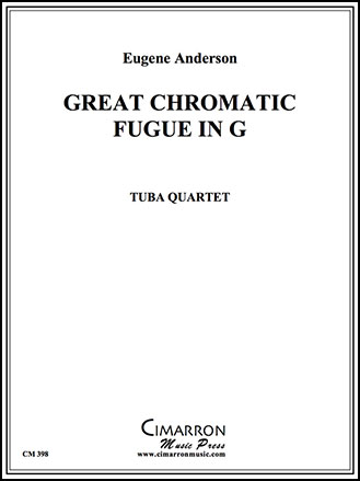 Great Chromatic Fugue