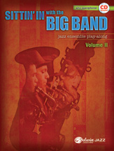 Sittin' in with the Big Band Volume 2