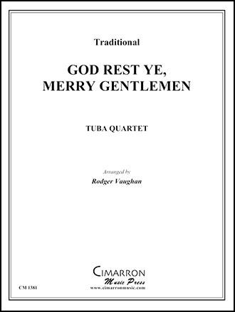 God Rest Ye Merry Gentleman