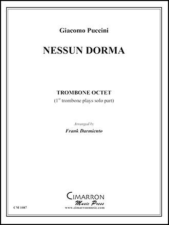 Nessun Dorma from Turandot