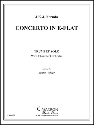 Concerto in E Flat