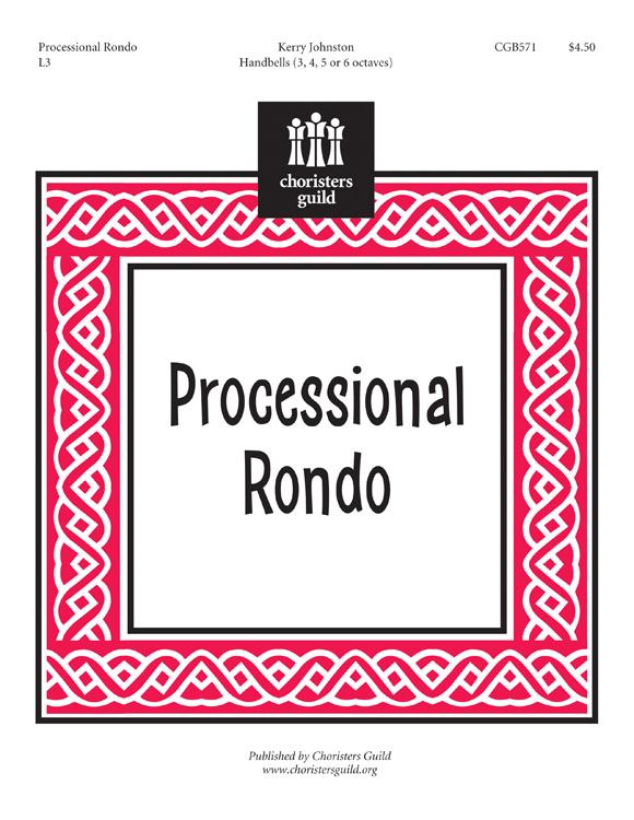 Processional Rondo
