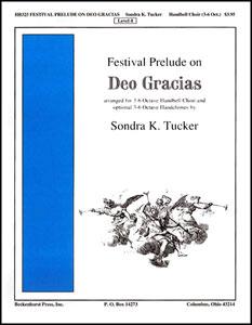 Festival Prelude on Deo Gracias