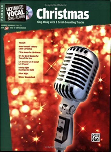 Ultimate Vocal Sing-Along: Christmas