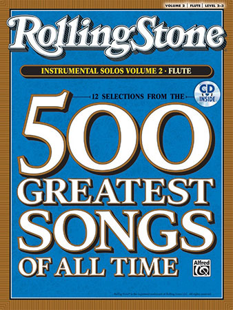 Rolling Stone 500 Greatest Songs of All Time No. 2