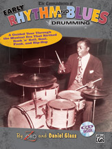 Commandments of Early R and B Drumming